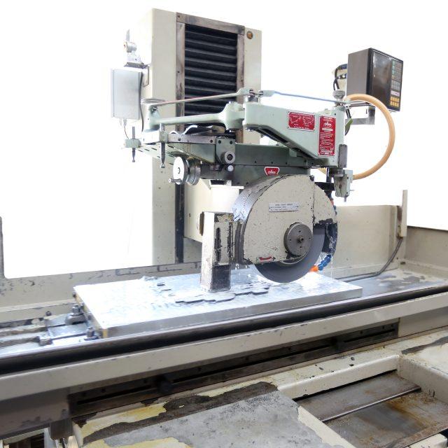 Flachschleifmaschine Okamoto PSG-84 VDX