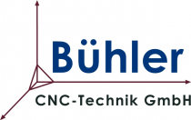 Bühler-CNC
